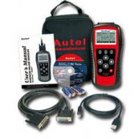 Quality AuTo Autel MaxiDiag MD801 OBDII Code Reader Code Scanner for sale
