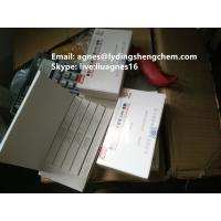 Quality Erythropoietin GMP Certificated Hgh Human Growth Hormone EPO 3000 IU / vial , 5 vials / kit for sale