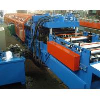 Quality Ready  For Shippment Fully Automatic C Purlin Production Line Machine Width Adjustable for sale