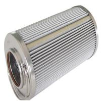 Quality High Temperature Precision Cartridge Filter Elements Folding Glassfiber Mesh for sale