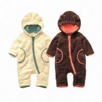 Quality 100% Cotton Baby Clothing Set, Wholesale, Small MOQ, New Styles Every Day for sale