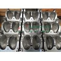 Quality Aluminum Paper Shoe Tray / Shoe Insert Tooling Die Casting Pulp Molded Mould for sale