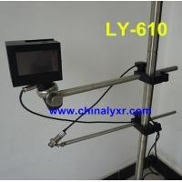 Quality Hot Sale Automatic Industrial Inkjet Printer/LY-610/Industrial printing machine for sale