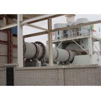 Quality Direct Type Rotary Dryer Machine , Roller Dryer Machine High Efficiency for sale