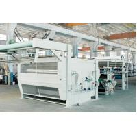 Quality Sanforizing machine, fabric shinking, pre-shrinking, second hand, cheap, for woven, for knitted, Fong's, Son-tech brand for sale