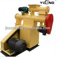 Quality Poultry feed pellet machinery for sale