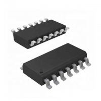 Quality Electronic Components Inverter Schmitt Trigger 6-Element CMOS 14-Pin SOIC N Tube MM74HC14M Integrated Circuits for sale