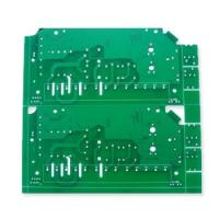 Buy cheap China Rigid PCB Boards with FR4 Material from wholesalers