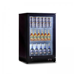 Quality Back Bar Cooler / Commercial Refrigerator / Drink Cooler / Beer Cooler / Built - In Mini Beverage Cooler for sale