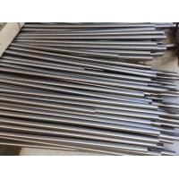 """China 1 / 2 - 48"""" ASTM Incoloy 800ht Pipe , UNS N08811 Welded Seamless Tube Pipe on sale"""
