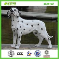 Quality Resin Dog Sculpture for sale