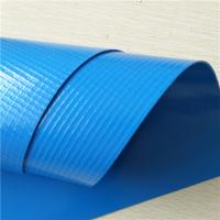 Quality bule color and different  PVC swimming pool liner, ASTM,  PVC waterproof membrane for sale