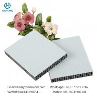 China light weight reusable formwork for construction|plastic formwork for concrete|reuse plastic formwork on sale