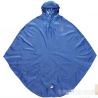 Quality Household Tarpaulin Products PVC Polyester Heavy Duty Raincoat / Raingear for sale
