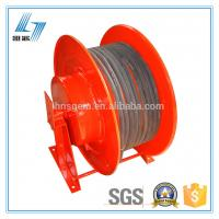 Quality High Quality Cable Reel Wind Wire for sale