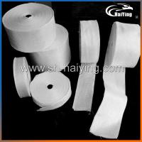 High Tempreature Non Alkali Glass Fiber Tape For Rotor And Motor Banding