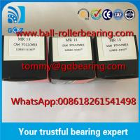 Quality 1-1/8 ID, 1-5/8 OD, 1-1/4 Width McGill MR18 Heavy Duty Needle Roller Bearing for sale