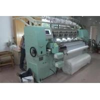 Quality 3.5kw CNC Computerized Duvet Quilting Machine 64 Inch For Duvet for sale