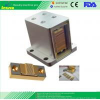 Quality Soprano 808 Diode Laser Stack 755nm 808nm 1064nm Triple Macro - Channel for sale