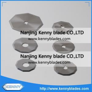 Quality Decagonal Zund Z50 Z51 Z52 Rotary Blade For Digital Cutter Machine for sale