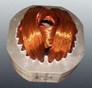Buy Induction motor stator Winding Coils and wedge embedded in the slots at wholesale prices