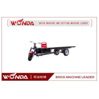 Quality Hot Sale Electric Drive Nice Price Dry Brick Cart For Brick for sale