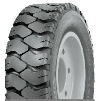 China Solid Forklift Tyre/Tire 4.00-8 Cat Forklift Tire/Tyre on sale