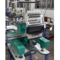 Quality Easy Portable Cap Embroidery Machine for sale
