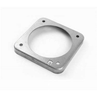 Quality Groove Shims Aluminum Metal Stamping for sale