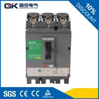 China Recycled Miniature Circuit Breaker Vacuum Electrical Service Panel Low Power Consumption on sale