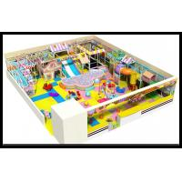 Quality Funny Indoor Plastic Playground Slide for Kids /Children Indoor Playground Equipment for sale
