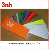 Quality German Ral k5 ral colour chart for sale