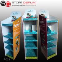 China pop display stand for display kids learning machine on sale
