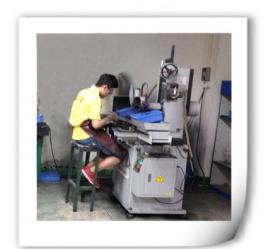Dongguan Yingsihai Precision Mould Co., Ltd.