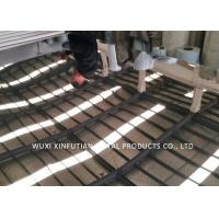 China Inox 0.8 Mm Stainless Steel Sheet Metal Roll BA NO 4 Finish As Customized on sale