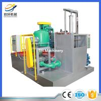 Quality SH Machinery industrial package machine paper production egg box tray equipment for sale