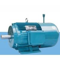 Quality YEJ Series AC Brake Motor , Three Phase Induction Motor For Metal Cutting Tool for sale