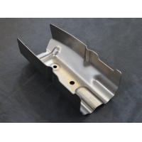 Quality Carbon Steel / Brass OEM Metal Forming / Custom Stainless Cast Mechanical Prototype for sale