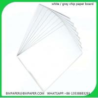 China Hot Sell Grey Color Coated Paper Roll on sale