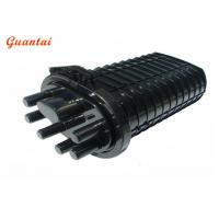 China 24 To 288 Cores Optical Fibre Cable Joint Closure OEM / ODM Acceptable on sale
