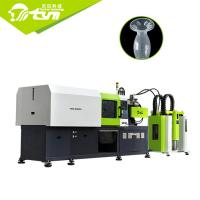 China High Performance Rubber Servo Injection Moulding Machine For Breast Pump Machine on sale