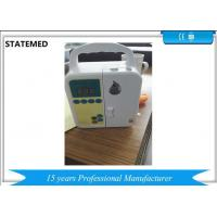 Quality Hospital Clinic Medical Portable Enteral Feeding Pump 1 Year Warranty Ce ISO Listed for sale