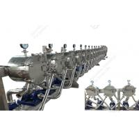 China High  Quality Cassava Starch Production Equipment Price on sale