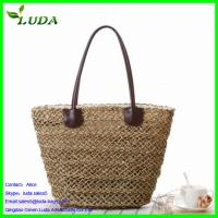 Quality STRAW BAG for sale