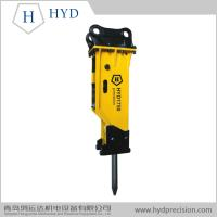 Quality Excavator hydraulic breaker china supplier hydraulic tools hydraulic hammer for sale for sale