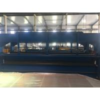 Buy cheap Hydraulic Metal Sheet Bending Machine For Corlor Steel Sheet Cutting With Two from wholesalers
