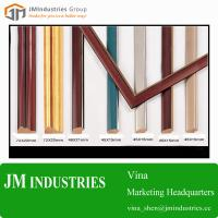 Quality Wood Home Building Material-wooden moulding profile picture frame moulding Factory for sale