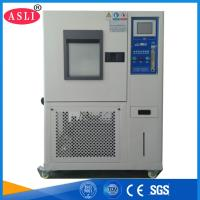 China Plastic Rubbers Ozone Aging Tester Chamber Environmental Testing Equipment on sale