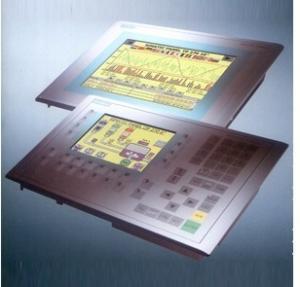 Siemens HMI 6AV642 Touch screen