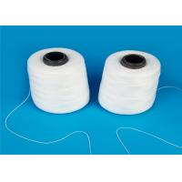 Quality High Strength Spun Polyester Sewing Thread 12/5 Bag Closing Thread For Woven Bag for sale